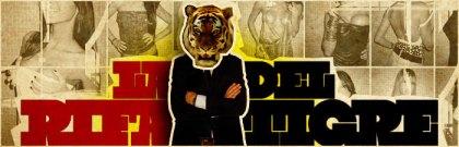 La Rifa del Tigre